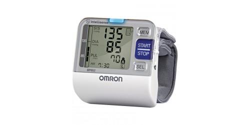 Tensiomètre numérique du poignet Omron série 7 sans fil